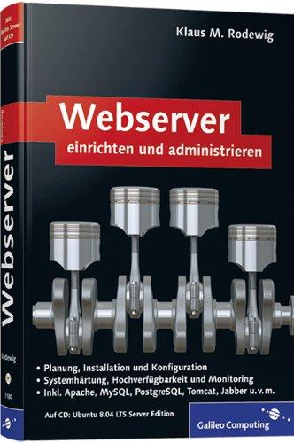 Webserver einrichten und administrieren - Partnerlink