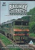 The World's Greatest Railway Journeys - Zimbabwe,Namibia,South Africa (DVD)
