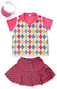 I Love Fancy Dress ilfd4526X S-Disfraces de Golfista (XS)