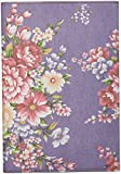 Flower Wow Notebook - Purple (Signature Notebook)
