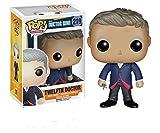 POP! Vinyl Funko Pop T.V. Doctor Who - Dr. #12 Figure