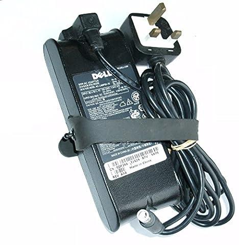ORIGINAL DELL AC ADAPTER LA90PS0-00 19.5V 4.62A 90W 90W UK PLUG