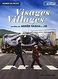 Visages villages. Un film di Agnes Varda e JR. 2 DVD. Con libro