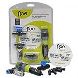 Floe Water Drainage Kit for European Caravans, Motorhomes & Campers