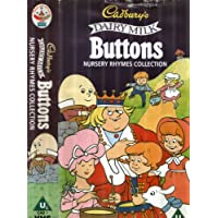 Cadbury's Dairy Milk Buttons Nursery Rhymes Collection