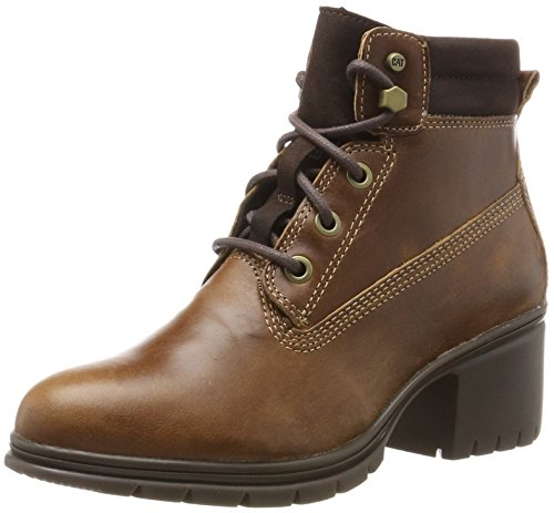 stiny Stiefel Braun (Womens Brown Sugar) 40 EU ()