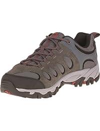 Merrell Ridgepass Bolt, Zapatos de Low Rise Senderismo, Hombre