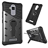 Coque ASUS ZenFone 3 Max ZC520TL, SsHhUu Dure Heavy Duty Réduction de Vibration...