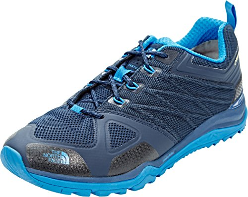 The North Face M Ultra Fp Ii Gtx Urbnnvy/hyperbl