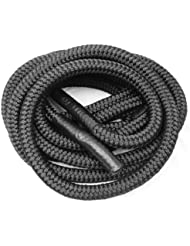 Blackthorn Battle Rope 30d/15m - Schwungseil, Trainingsseil,Fitness Tau, Sportseil