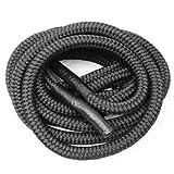blackthorn Battle Rope 30mm Durchmesser und 10m Länge - Premium Schwungseil