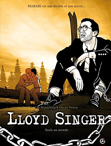 Lloyd Singer - volume 6 - Seuls au monde