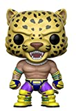 Figura de vinilo Pop! Games Tekken 172 - King (0cm x 9cm)