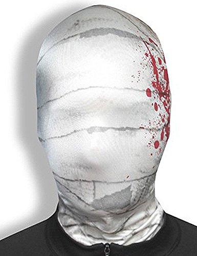Morph Mask Mummy (Morph Weiße Maske)