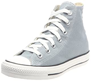 Converse Chuck Taylor All Star Season Hi, Baskets mode mixte adulte - Gris bleute, 37 EU (B005D6HPKY) | Amazon price tracker / tracking, Amazon price history charts, Amazon price watches, Amazon price drop alerts
