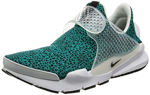 NIKE SOCK DART QS 'SAFARI PACK' - 942198-300 - SIZE 9 - US Size (Pack Socks Elite Nike)