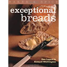 Exceptional Breads: Baker & Spice