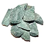 Aventurin 1 kg Rohsteine Wassersteine Brunnensteine