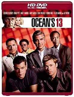 Ocean's 13 [HD DVD]