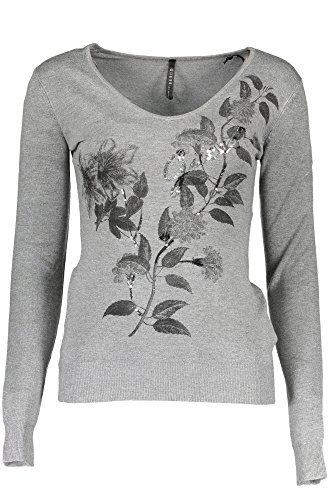guess-jeans-maille-femme-gris