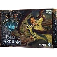 Le Signe Des Anciens - Portails D'arkham