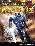Weapons Free: BattleCorps Anthology Vol. 3