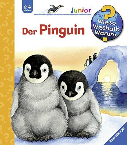 Preisvergleich Produktbild Der Pinguin (Wieso Weshalb Warum junior, Band 29)