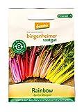 Bingenheimer Saatgut - Mangold Rainbow