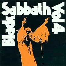 Black Sabbath Vol.4 [Vinyl LP]