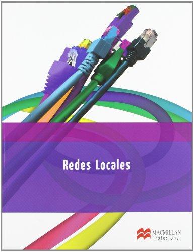 Redes Locales 2012 (Sistemas Microinformáticos y Redes) por Rafael Jesús Castaño Ribes