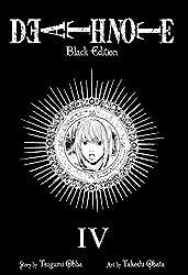 DEATH NOTE BLACK ED TP VOL 04 (C: 1-0-1)