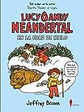 Lucy y Andy Neandertal en la Edad de Hielo (De-9-A-99)
