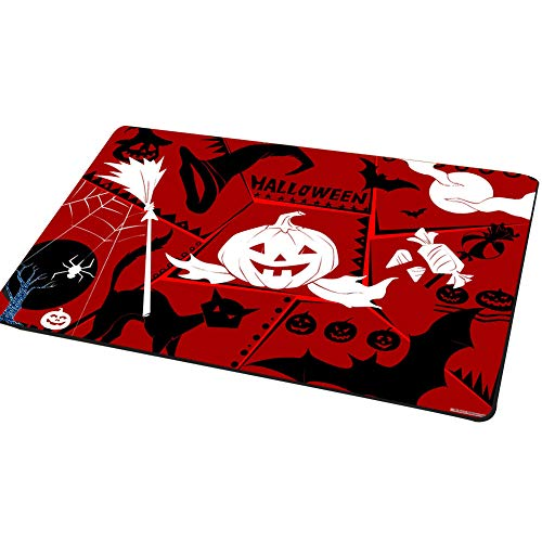 Halloween Dekoration Antiskid Boden Decal Cartoon Ground abnehmbare Doormat Bad Mats ()