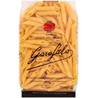 Garofalo Penne Ziti Rigate Pasta n.70-500g