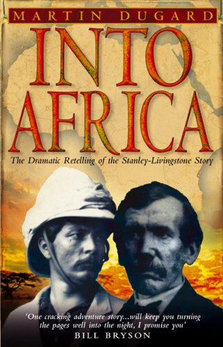 c Adventures Of Stanley And Livingstone (Martin Dugard)