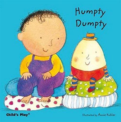 Humpty Dumpty (Baby Board Books)