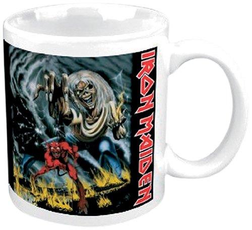 Mug Number of the Beast