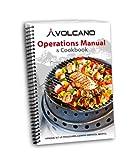 Volcano outdoors 30–600ricette e manuale tecnico per grigliare