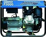 GEKO P3000 E-A/SHBA Stromerzeuger