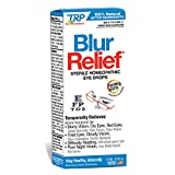 Blur Relief Homeopathic Eye Drops, 0.5-O...
