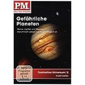 P.M. - Welt des Wissens: Faszination Universum 2 - Gefährliche Planeten