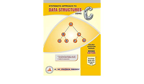 Data Structures Using C By Padma Reddy Pdf