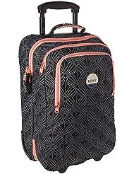 Roxy Wheelie - Bolsa de viaje, color azul, 35 litros, 50 cm