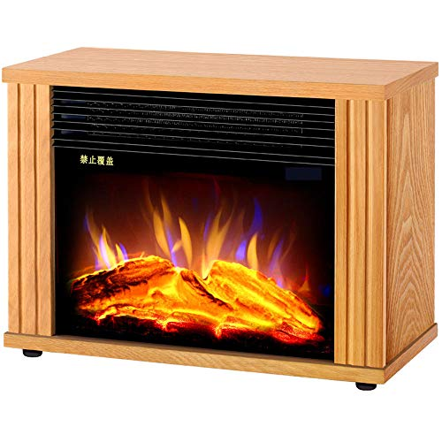 GM HEATER Calentador - Calentador doméstico - Mini