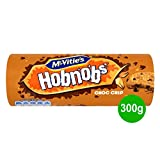 McVitie's Hobnobs - Chocolate Chip 300g