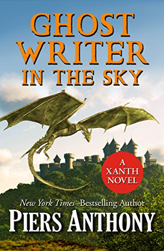 Ghost writer in the sky the xanth novels book 41 ebook piers ghost writer in the sky the xanth novels book 41 by anthony fandeluxe Choice Image
