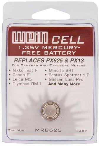 WeinCell Ersatzbatterie für PX625
