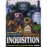 Pegasus Spiele GmbH Ultimate Werewolf Inquisition Board Game by Pegasus Spiele GmbH