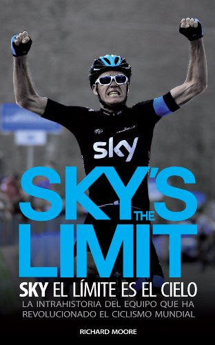 Sky's the Limit. Sky, el límite es el cielo. por Richard Moore