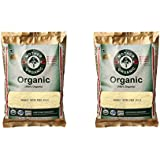 Mother Organic Gluten Free Suji, 500g (Pack of 2)